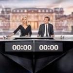 Hollande et Sarkozy s'opposent sur l'Europe la dette et l'immigration
