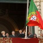 Lisbonne commémore la République sur fond de grogne contre l'austérité