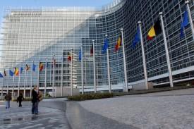 Commission-Européenne-Bruxelles