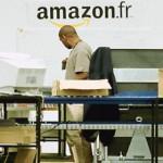Amazon ouvre un 4e centre de distribution en France