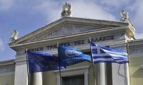 Dette de la Grèce
