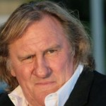 Gérard Depardieu a reçu la citoyenneté russe par Vladimir Poutine