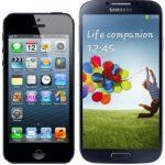 Android confirme sa domination dans les smartphones