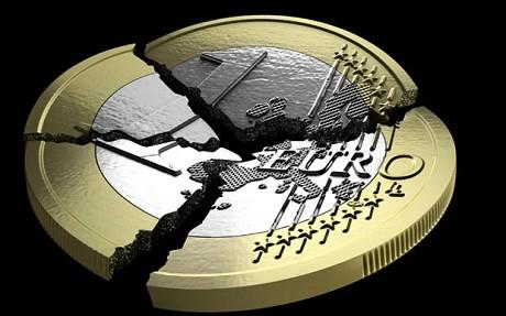 Euro en crise