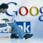 Google et Facebook inquiets pour les libertés
