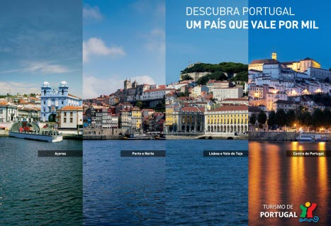 Tourisme portugal - Office tourisme porto portugal ...