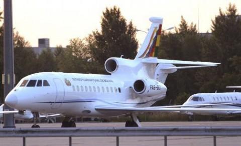 Avion Morales