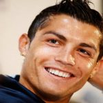 30 bougies pour Cristiano Ronaldo