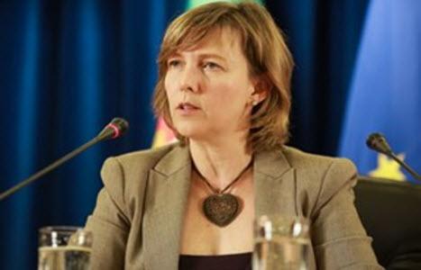 Maria Luisa Albuquerque