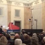 La viola organista de Léonard de Vinci enfin joué 500 ans après