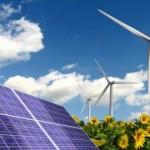 Portugal est à la 6ème place dans le tableau de l'énergie renouvelable