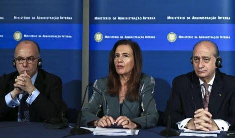 Coopération contre le terrorismee-maroc