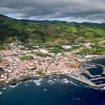 Aux Açores la vie des pêcheurs de Rabo de Peixe n'est pas facile