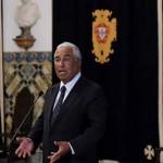 Antonio Costa : de nouvelles mesures de rigueur seraient prises si nécessaire