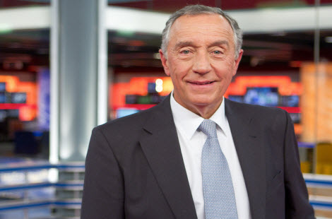 Marcelo Rebelo Sousa