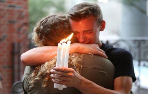 Attentats à Orlando USA