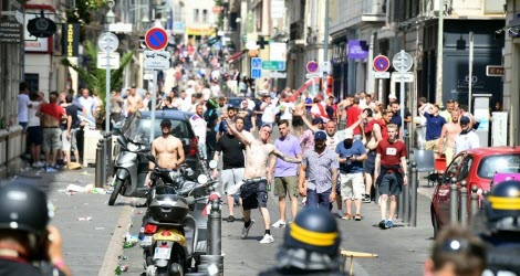 euro-2016 russie-angleterre