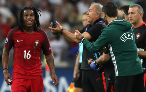euro 2016 renato sanches
