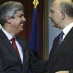 Le Portugal est en train de tourner le dos à la crise selon Pierre Moscovici