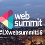 Le Web Summit prend ses quartiers à Lisbonne