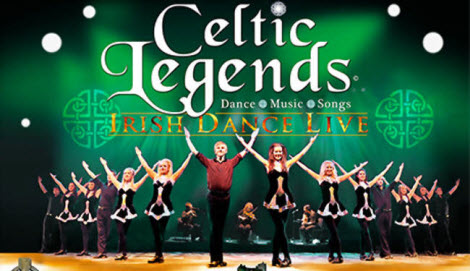 celtic-legends