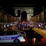 Attentat Champs-Elysées: le profil de l'assaillant est au coeur de l'enquête
