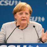 Merkel: pouvoir compter les uns sur les autres est quasiment révolue