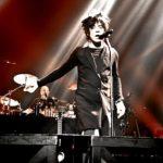 Indochine partira en tournée en 2018 et avec un nouvel album