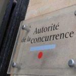 L'autorité de la concurrence a infligé 203 millions d'euros d'amendes