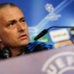 Mourinho favorable à la technologie sur la ligne de but