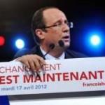 Hollande ne veut pas caler sa politique sur le FMI