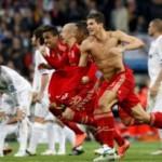 Le Bayern Munich en finale de la Ligue des champions
