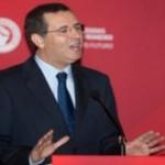 Le PS a avertit la troïka que le Portugal a atteint le feu rouge