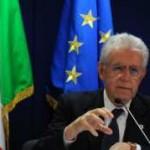 L'Italie n'a pas besoin de l'avis de Merkel pour réussir affirme Monti