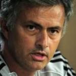 José Mourinho a déclaré qu'il reviendrait dans le football anglais