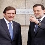 Alexis Tsipras accuse les conservateurs portugais et espagnols