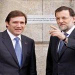 Passos Coelho et Mariano Rajoy solidaires aux défis exigeants