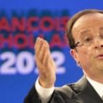 Hollande Président face maintenant aux responsabilités du gouvernement