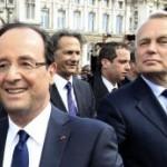 Hollande a pour gouverner un PS majoritaire à l'Assemblée
