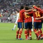 L'Espagne bat la France 2-0 et se qualifie pour les demi-finales