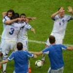 Tchèques et Grecs in Russes et Polonais out pour l'Euro 2012