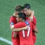 Portugal et Allemagne se sont qualifiés pour les quarts de finale de l'Euro-2012