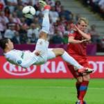 Ronaldo envoie le Portugal en demi-finales contre les Tchèques 1-0