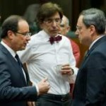 L'accord en zone euro apporte l'espoir d'une accalmie dans la crise
