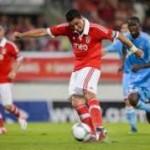 La victoire de Benfica face à L'Olympique de Marseille