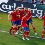 L'Espagne championne d'Europe de l'Euro-2012