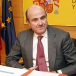 Le ministre de l'Economie espagnol veut rassurer les épargnants après Chypre