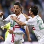 Mondial-2014 le Portugal s'impose face au Luxembourg