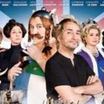Les Films de la semaine Astérix, Obélix, Nicole Kidman et Isabelle Huppert