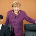 Berlin révise ses prévisions de croissance, en hausse pour 2012, en baisse pour 2013